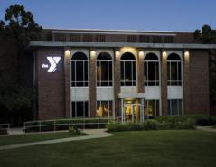 YMCA Exterior