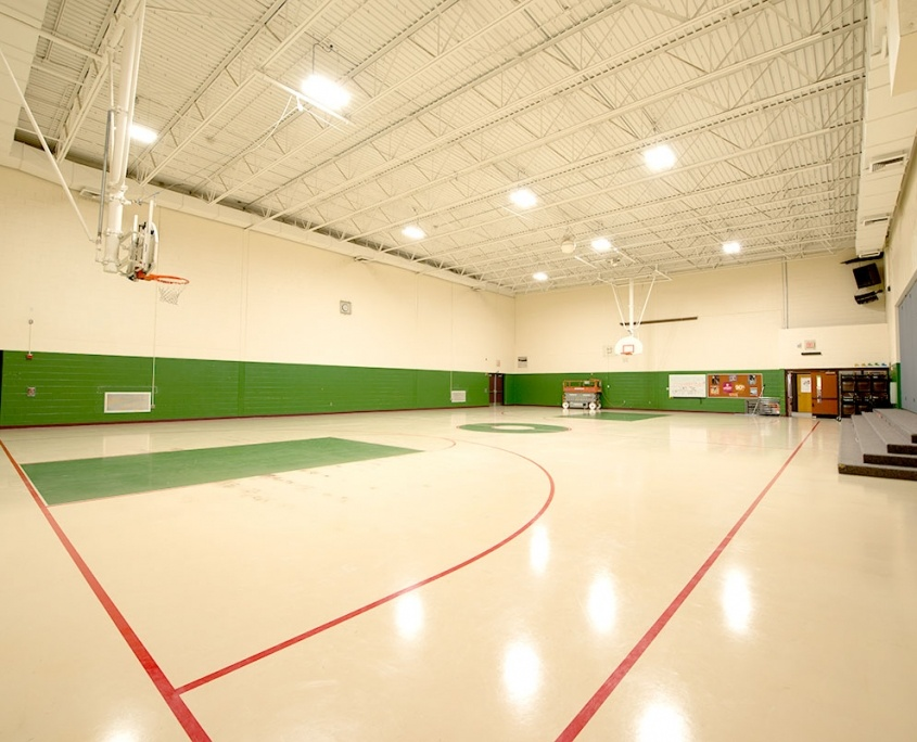 Cranberry Pines Gymnasium