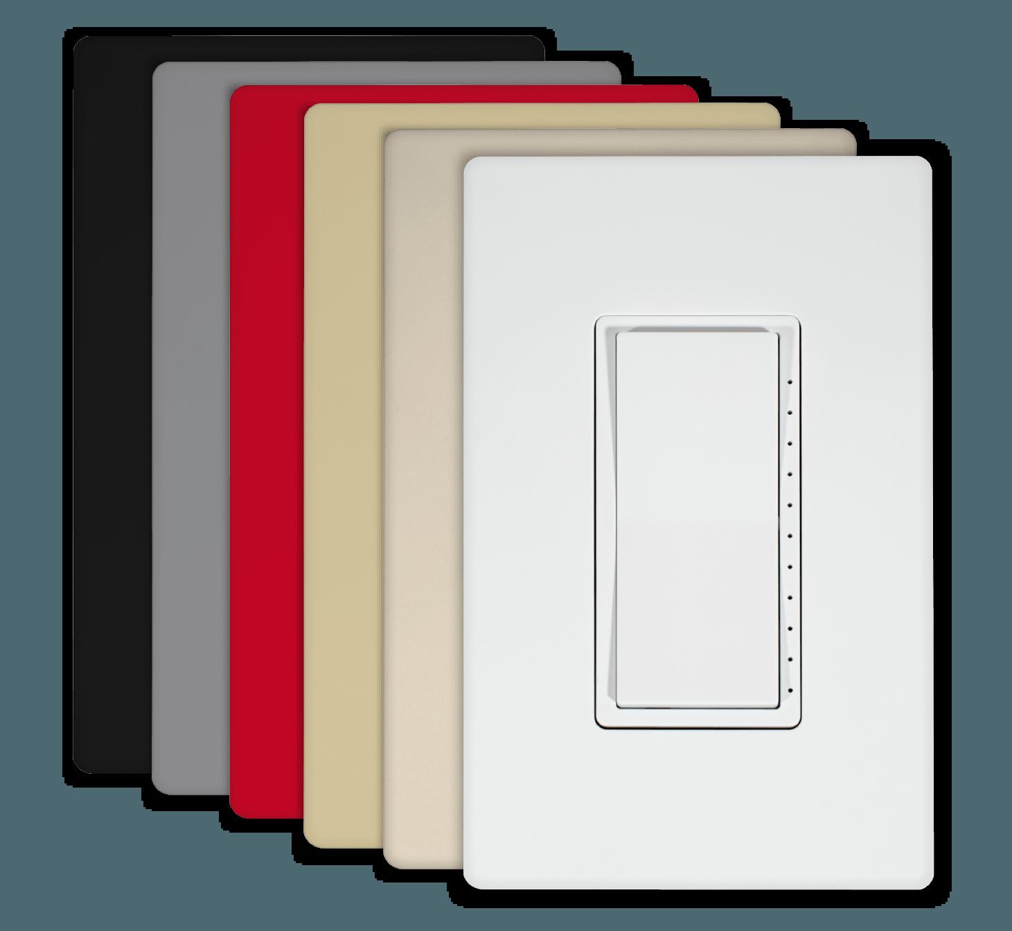 Lightcloud Dimmer Colors