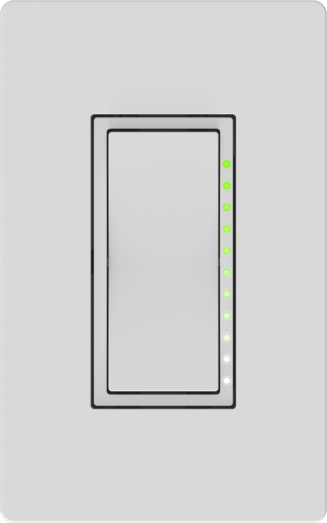Wireless Networked Lighting Control Dimmer