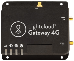 Lightcloud Cellular 4G Gateway