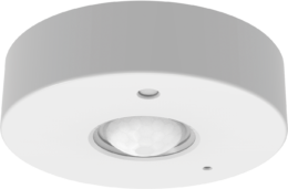 Lightcloud Sensor White
