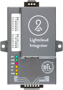 Lightcloud Integrator